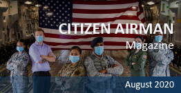 Citizen Airman Magazine graphic link