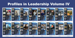 Profiles In Leadership Volume IV