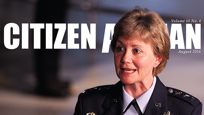 Citizen Airman Magazine