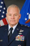 Maj. Gen. John P. Stokes