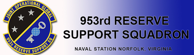 953rd Reserve Support Squadron