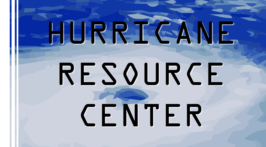 Hurricane Resource Center