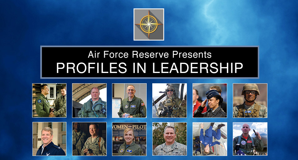 Profiles in Leadership Volume I
