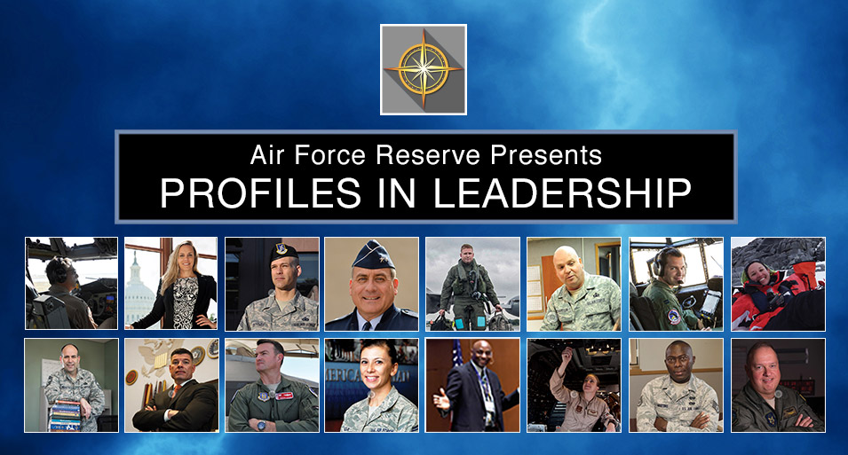 Profiles in Leadership Volume II