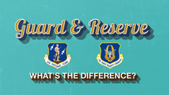Guard or Reserve
