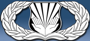 Chaplain Assistant Specialty Badge