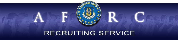 Air Force Reserve Recruiting Service