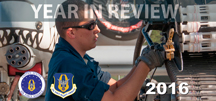 AF Reserve 2016 Year in Review