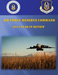 AFRC 2014 Year in Review