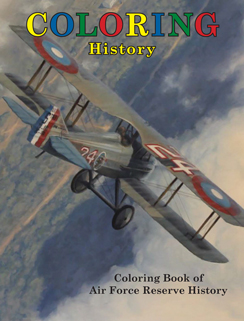 Heritage Coloring Book