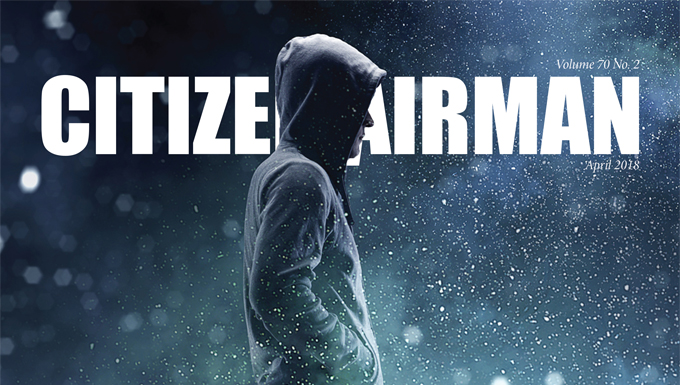 Citizen Airman Magazine