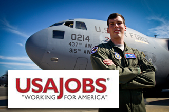 Air Reserve Technician vacancies on USAJobs.gov