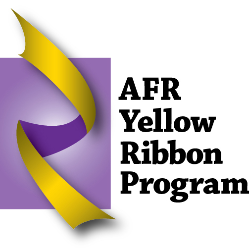 Air Force Reserve Command Yellow Ribbon Reintegration Program